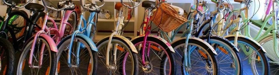 Sepeda Shop Online