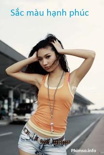 Săc Màu Hạnh Phúc - Sac Mau Hanh Phuc
