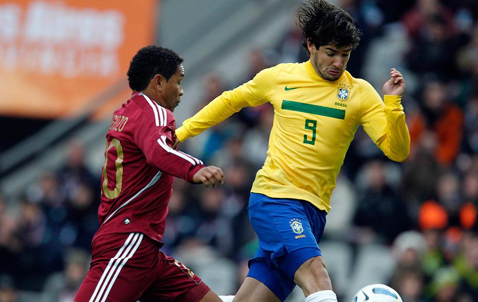 Resultado de imagen para brasil 0 x 0 venezuela 2011