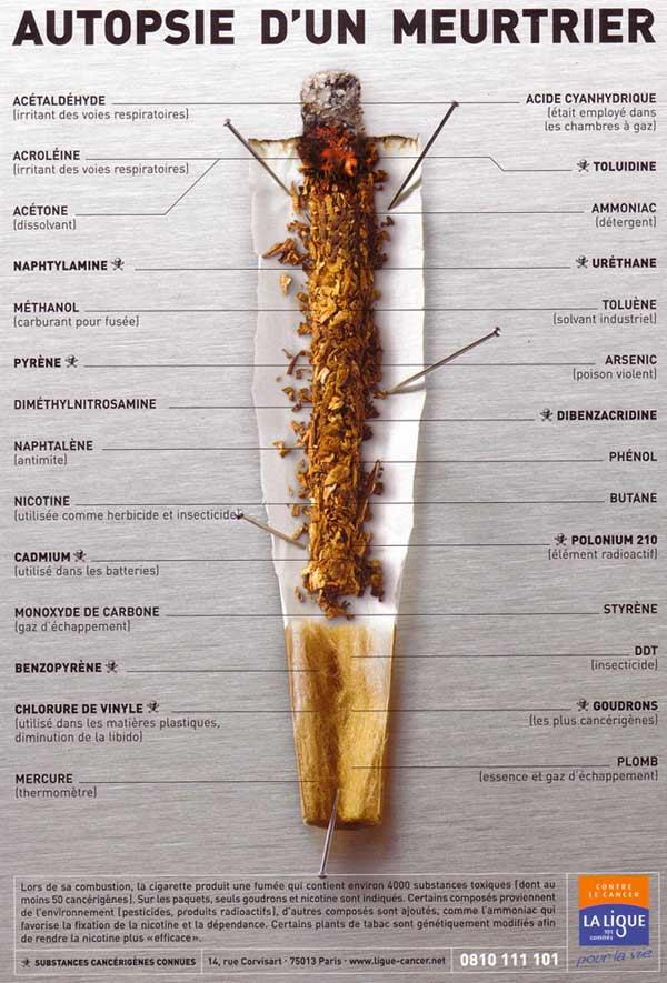 La Cigarette Cigarette+assassin