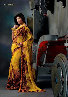 Bombay-Saree-Design