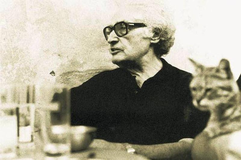 ΕΚΤΩΡ ΚΑΚΝΑΒΑΤΟΣ - HECTOR KAKNAVATOS  |  1920-2010