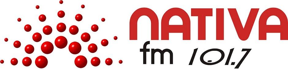 RADIO FM NATIVA 101.7 Mhz.