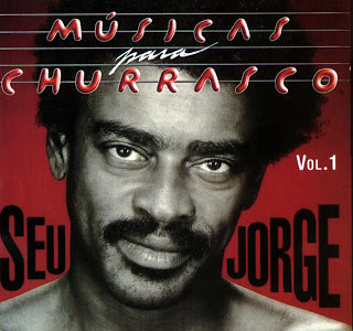 Download  musicasSeu Jorge – Músicas Para Churrasco: Ao Vivo Vol 1