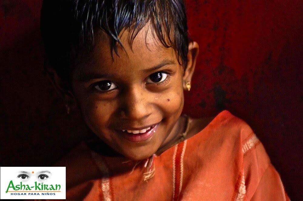 Fundación Asha-Kiran