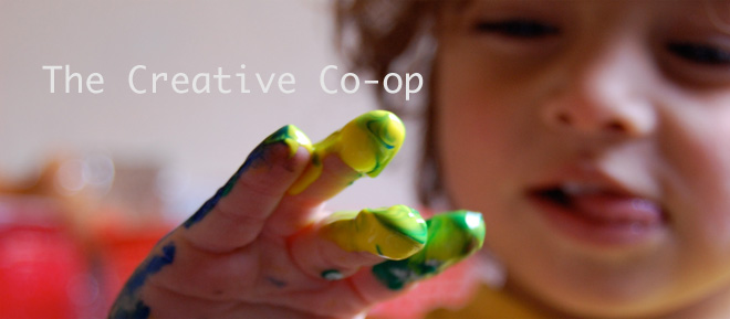 The Creative Co-op