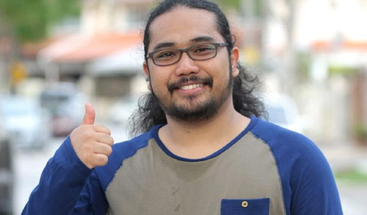 BONGKAR Kenapa Johan Tidak Sertai Maharaja Lawak Mega 2014