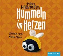 Petra Hülsmann - Hummeln im Herzen