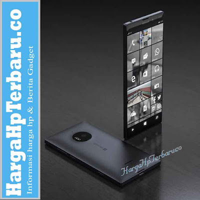 Perbandingan Spesifikasi Smartphone Lumia 950 vs 950 XL