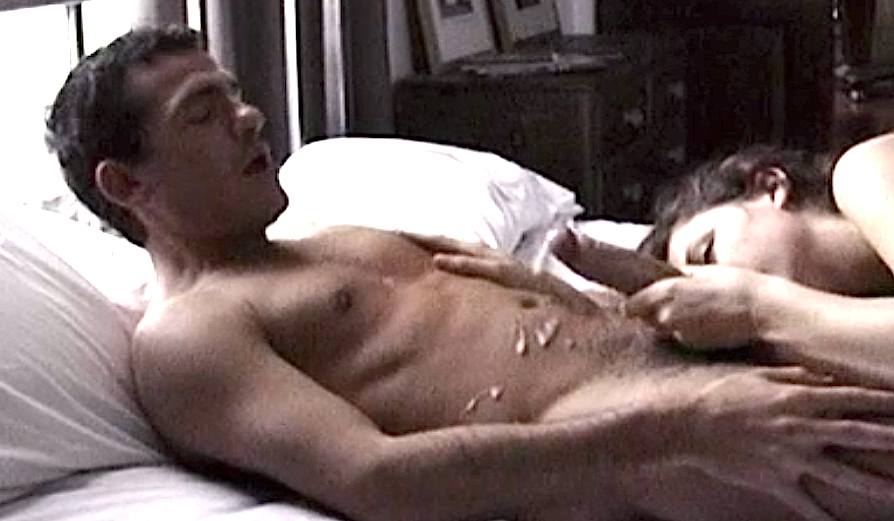 Naked Men in Movies: Nine Songs Available on Netflix
