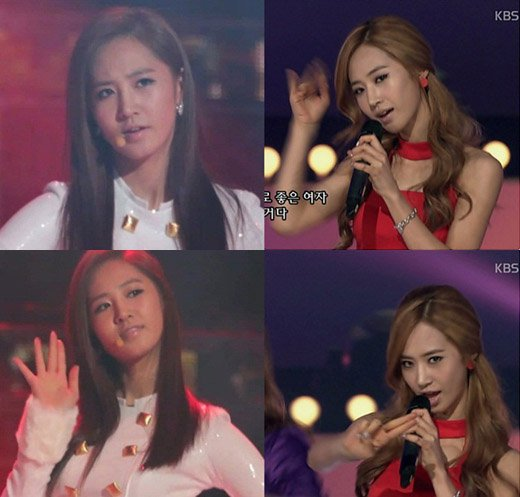 Before and after extreme diet of Yuri   She looks more beautiful but    Yuri Snsd Before And After