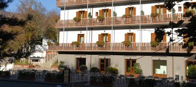 Hotel a Matese, Loc. Miralago
