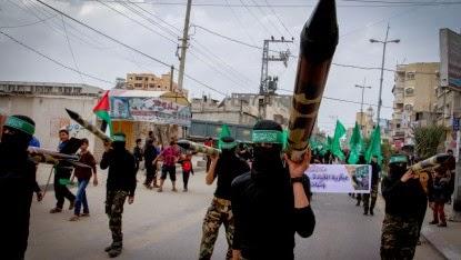 Tribunal egípcio bane Hamas e o classifica como terrorista