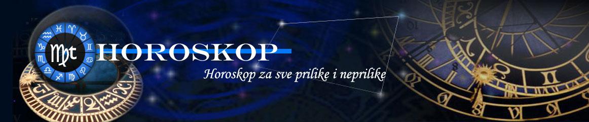 HOROSKOP by Milena Tijanić