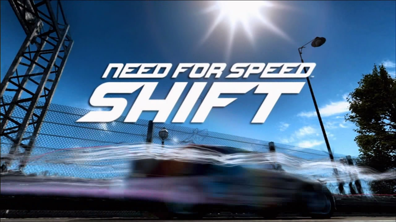 Need for Speed: shift free download full version