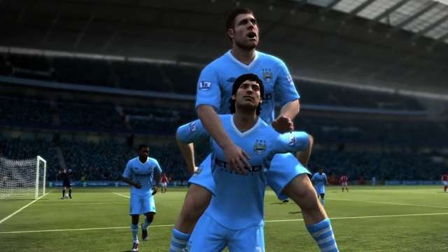 ea sports fifa 12 game free  full version