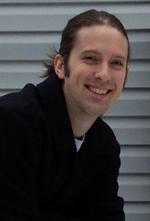 Author Chad Hofmann