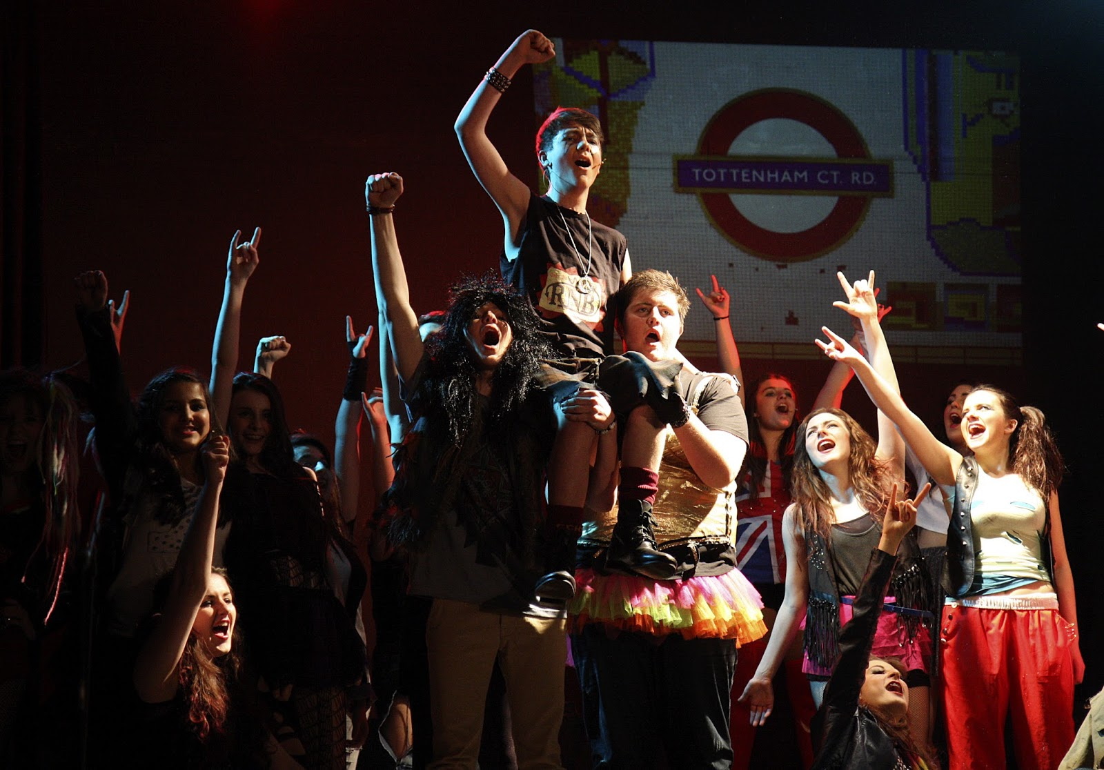 Wwry Costumes Part 4 Bohemians We Will on Bob The Builder Ideas On Pinterest