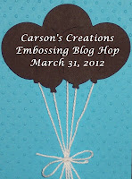 Upcoming Blog Hops