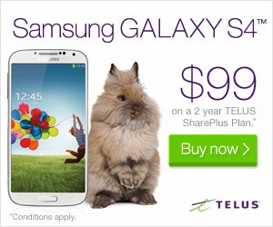 Get Talkin' with Telus!