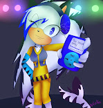 Siltania T. The Hedgehog . :Creadora: