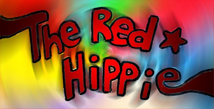 The Red Hippie