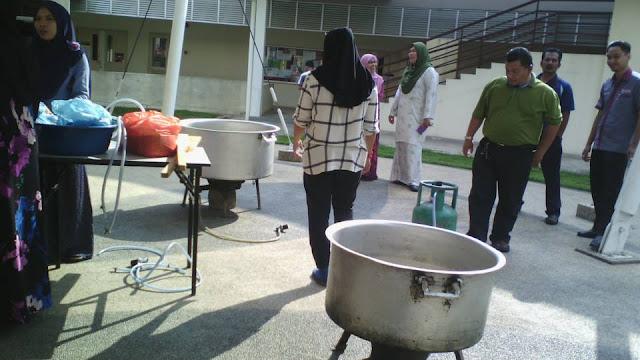Bubur Lambuk Ramadhan