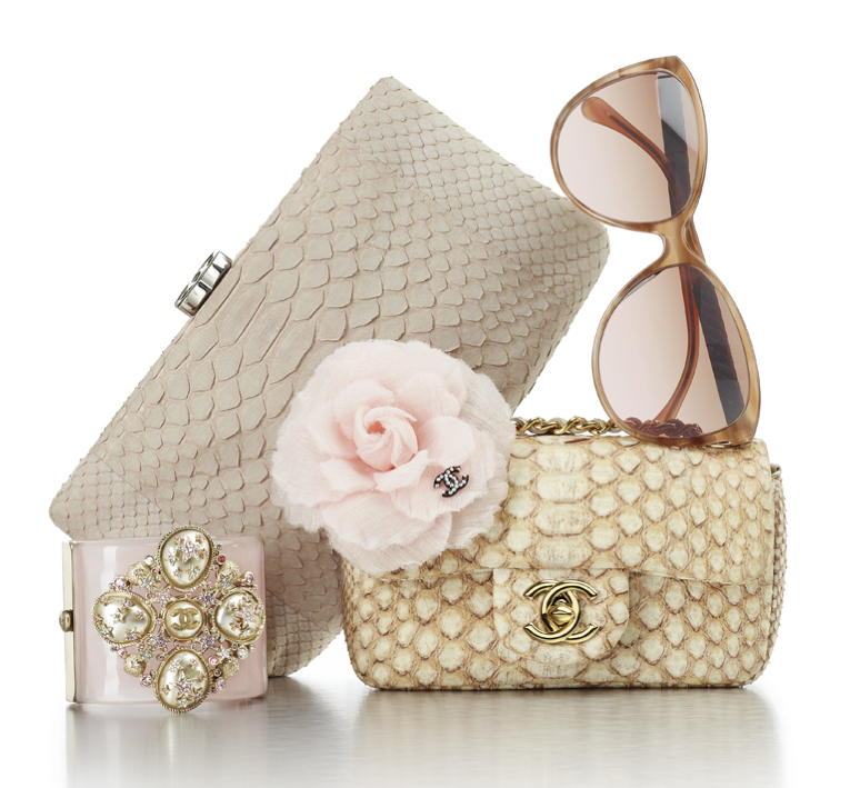 c6059352c9d897 Evening clutch inspired by the iconi 2-55 in lambskin