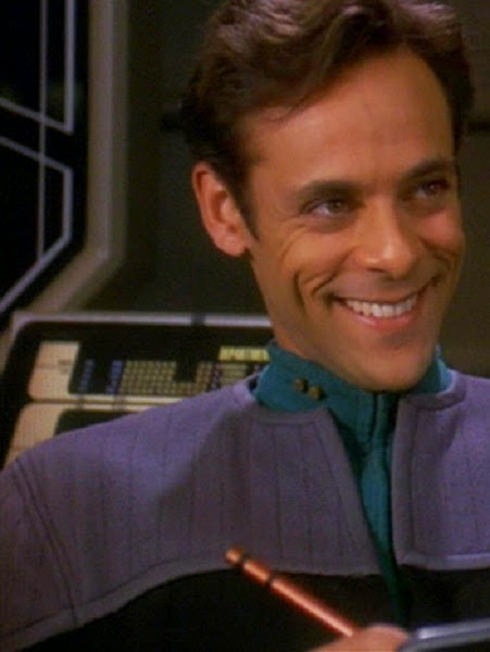 Star Trek: DS9/NEM Duty Jumpsuit Analysis/Tutorial  Dr Bashir I Presume