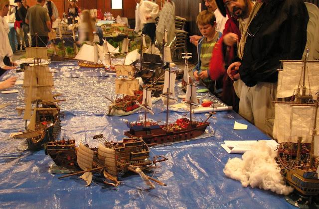 Mégaventure Pirates des Caraïbes 2012 Photo+043