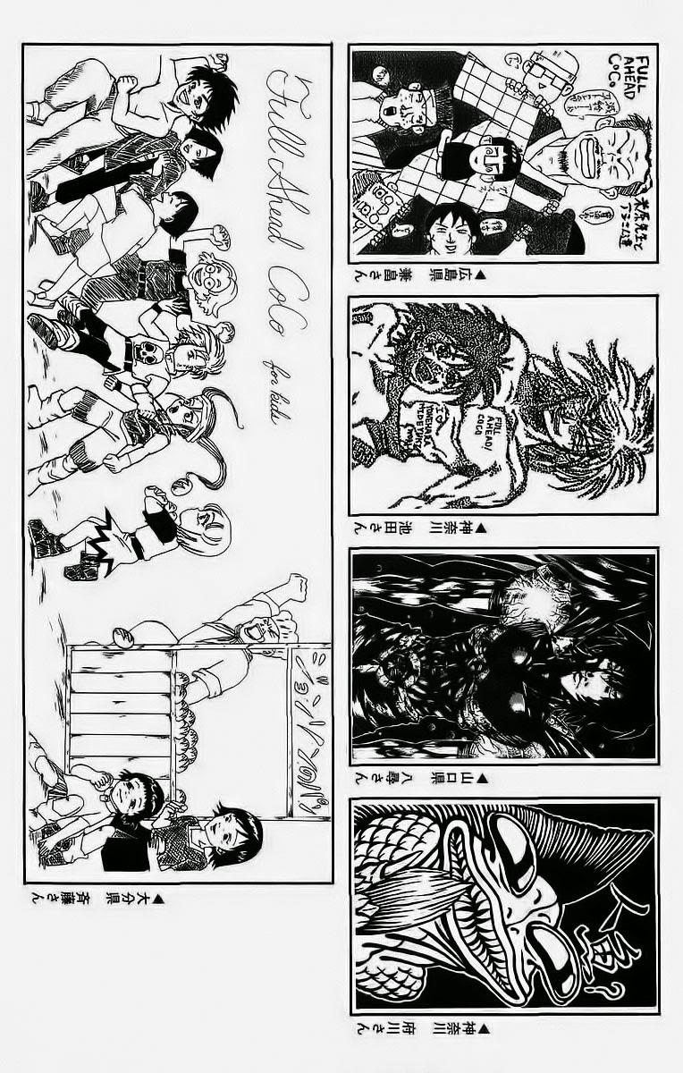 Vua Trên Biển – Coco Full Ahead chap 237 Trang 21 - Mangak.info