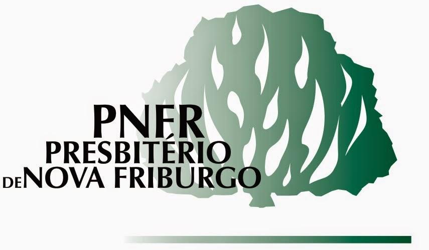 PRESBITÉRIO DE NOVA FRIBURGO