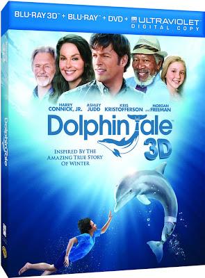 Dolphin Tale (2011) BRRip 800 MB, dolphin tale