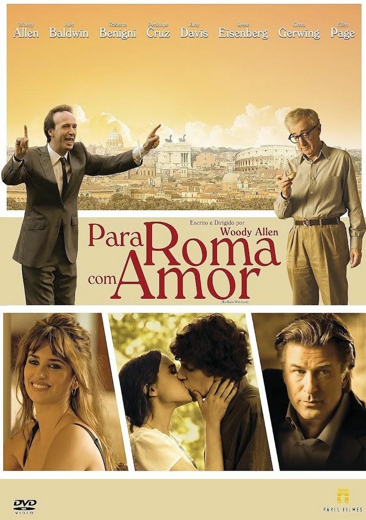 Para Roma, Com Amor – Legendado (2012)