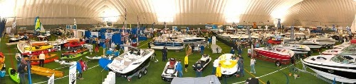 Great Northeast Boat Show New Hampshire