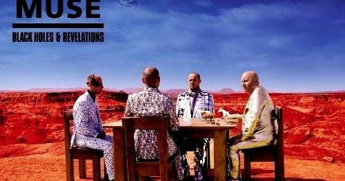 Muse - Black Holes And Revelations - Amazon.com Music