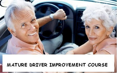 mature driver improvement course