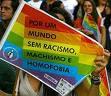 Diga NÃO A HOMOFOBIA !!