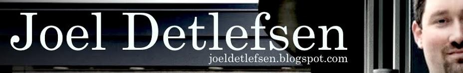 Joel Detlefsen
