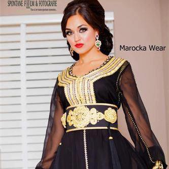 On vous propose cette lebsa marocaine, caftan haute gamme moderne à prix pas  cher. 9b4cade9452
