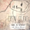 Misty Mawn Open Studio
