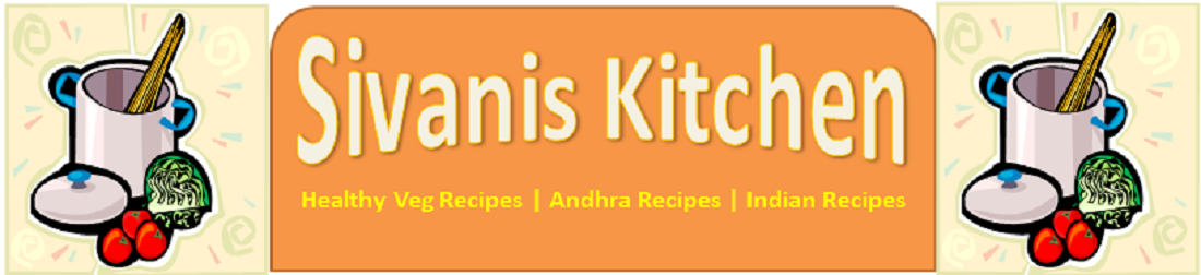 Sivani's Kitchen