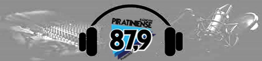 Rádio Piratiniense