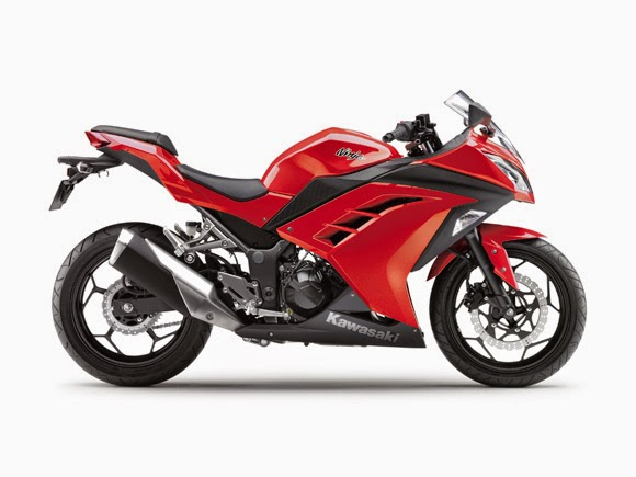 2 cylinder superbike, sportbike, 250cc, 5th generation, 2013
