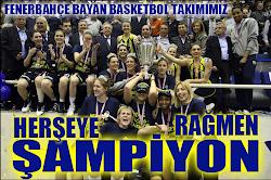 2010-2011 ŞAMPİYONU