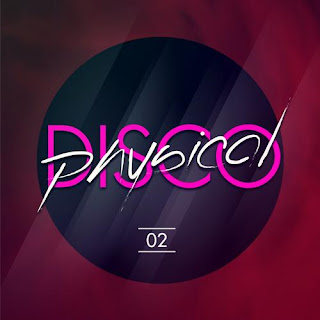 Download – CD Physical Disco Vol. 2 – 2013