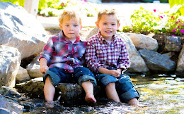 Grandsons # 5 and 6