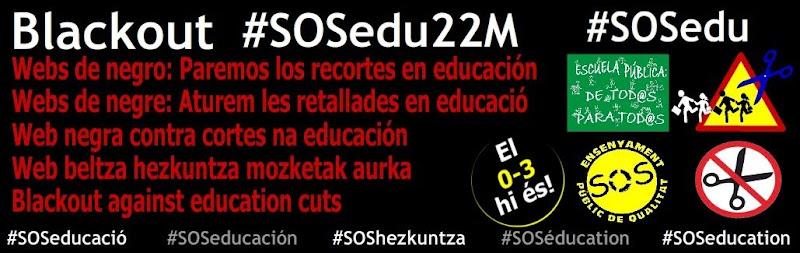 SOSedu22M
