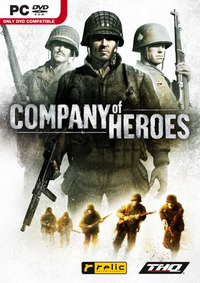 Company of Heroes Anthology (Eng/Rus) RePack Edition