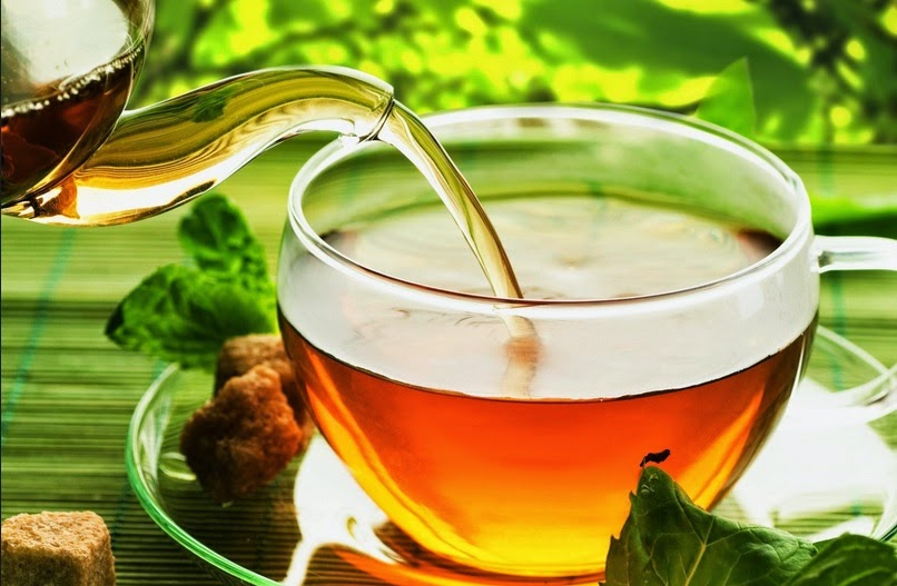 Beat The Cancer Cell By Having A Cup Of Green Tea Daily